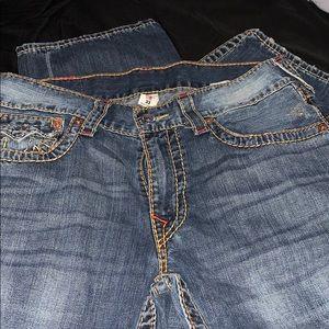 Tru religion jeans